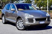 Porsche Cayenne - Super Low Kms Mount Lawley Stirling Area Preview