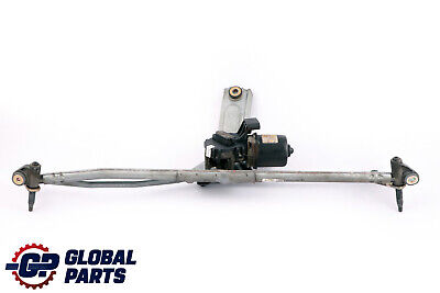 BMW Mini Cooper R50 R52 R53 Front Windscreen Wiper System With Motor 8229216