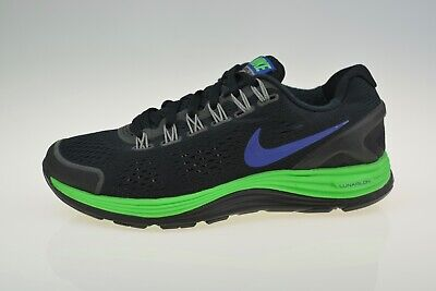Nike LunarGlide+ 4 GS 525368-009 Boys Trainers Size Uk 4