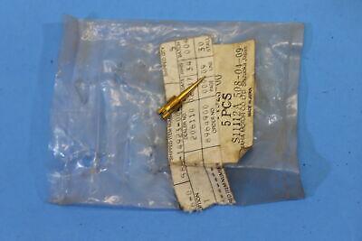 NOS Yamaha 1976-1977 XS500 XS650 Pilot Screw 584-14923-00