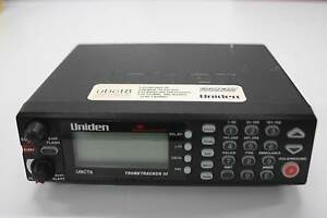 Uniden Bearcat 250 Channel Programmable Scanner (Model: UBCT8) Nerang Gold Coast West Preview