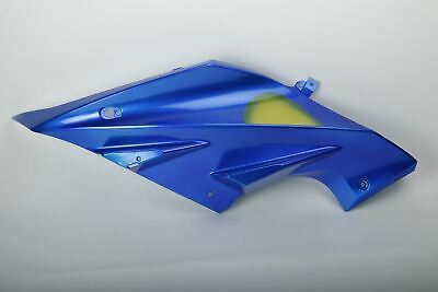<em>YAMAHA</em> YZF R 125 LEFT HAND SIDE UPPER INDICATOR FAIRING PANEL   2008 2