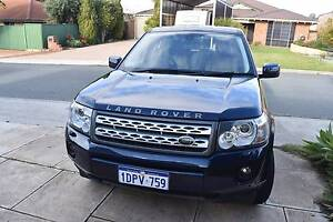 2011 Land Rover Freelander 2 Wagon Hillarys Joondalup Area Preview
