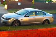 2007 Holden Calais V VE Series 1 Auto 6Cyl Port Adelaide Port Adelaide Area Preview