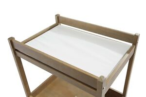 Sherpa baby change table