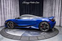 Miniature 5 Voiture Asiatique d'occasion McLaren 720S 2018