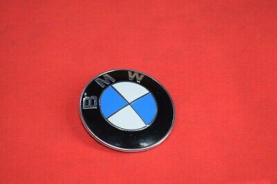 BMW E92 328 330 335 428 435 440 Front Or Rear Logo Emblem Logo Badge Trim Oem