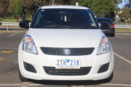 2013 Suzuki Swift Hatchback Mulgrave Monash Area Preview