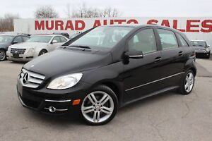 2009 Mercedes-Benz B-Class !!! 123,000 KMS !!! LEATHER !!!