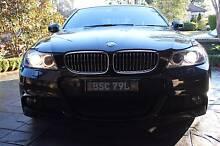 2010 BMW 3 Sedan Picnic Point Bankstown Area Preview