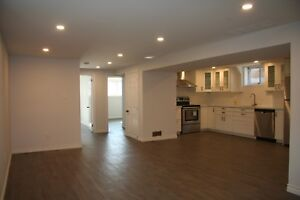 RENOVATED TWO BEDROOM LOWER UNIT WEST MOUNTAIN