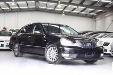 2005 Toyota Crown Majesta 4.3L V8 VIP Bayswater Knox Area Preview