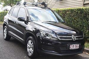 2011 Volkswagen Tiguan 5N 118TSI Man 6sp [MY12] - Great Condition Paddington Brisbane North West Preview