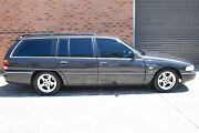 1993 Holden Berlina LX V8 Wagon Peats Ridge Gosford Area Preview