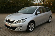 Peugeot 308 SW Active BlueHDI120 Start&Stop Sitzheizung