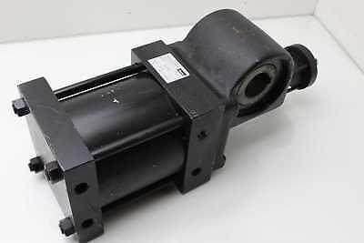 Parker B67014078 Rotary Pneumatic Actuator 140 Psi