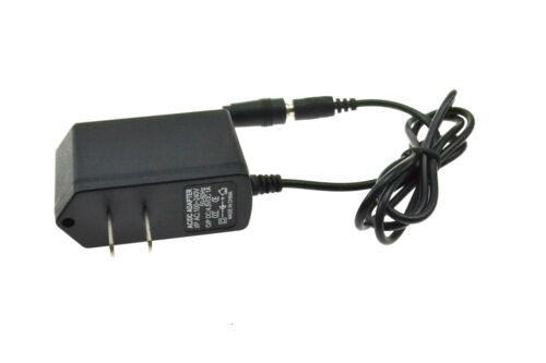 AC to DC 4.5V 1A US Converter charger Adapter Power Supply 1