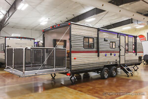 Cheap Used Travel Trailers For Sale In Iowa