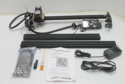 Ortur Laser Master 2 Laser Engraving Cutting Machine 400x430mm Engraving Area