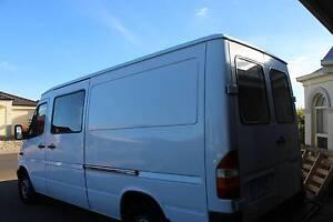 2004 Mercedes-Benz Other Van/Minivan Woodcroft Morphett Vale Area Preview