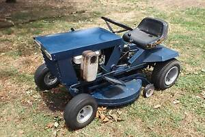 1980s Rover Mower, Rancher 11 Sarsfield East Gippsland Preview