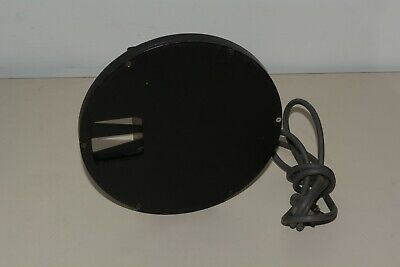 Princeton Applied Research Optical Chopper 32 Hz Disk With 32 Mm Aperture 125
