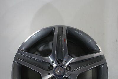 Mercedes Benz ML ML63 AMG W164 Alufelge 20 Zoll Felge Einzelfelge A1644015402