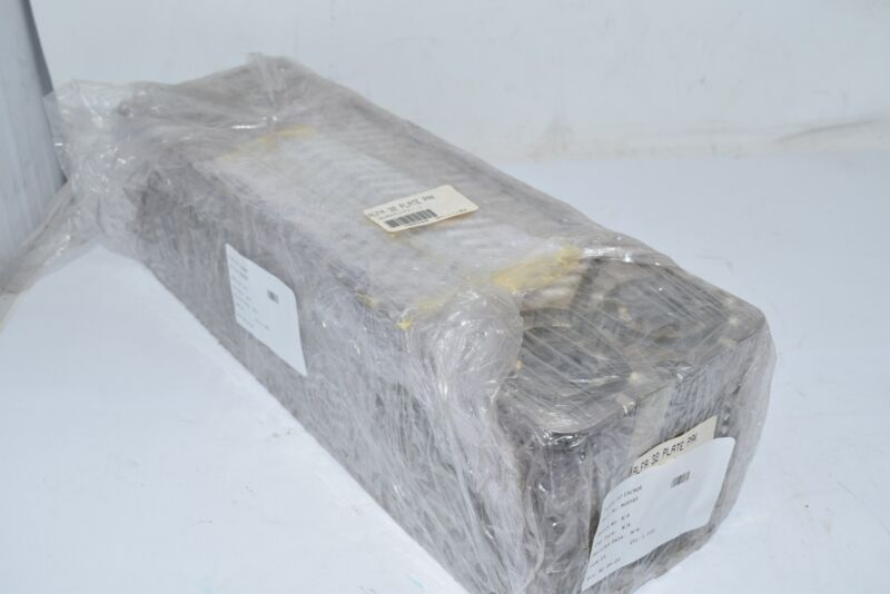 NEW Alfa Laval 32 Plate Heat Exchanger 17