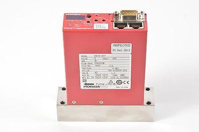 Horiba Stec Criterion D219-sct Ar 500sccm Mass Flow Controller