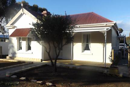 Professionally Renovated Character 3brm Cottage Wagin Wagin Area Preview