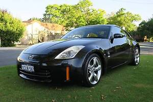 Nissan 350Z Coupe with Supercharger 2007 Nedlands Nedlands Area Preview