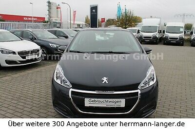 PEUGEOT 208 Active  82 PS Klima, Bluetooth, Radio