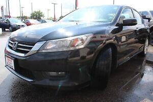 2014 Honda Accord Touring Navigation, Bluetooth, Heated Front...