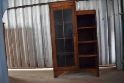 Display Cabinet/Bookcase Kyabram Campaspe Area Preview
