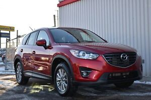 2016 Mazda CX-5 GS LUXURY/NAV/ROOF/LEATHER
