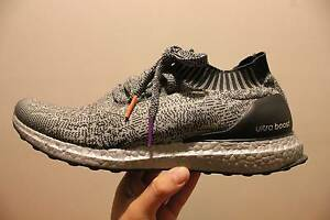 Adidas Ultra boost silver boost uncaged US 11 / EUR 45 1/3 Eight Mile Plains Brisbane South West Preview