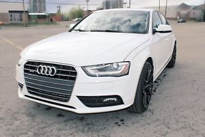 2014 Audi A4 Progressive - MINT CONDITION