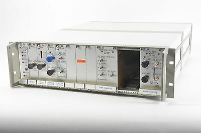 Aeroflex Pn9000 Phase Noise Measurement Test System W Options - Must See