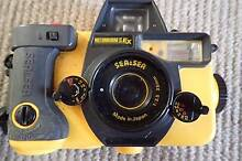 Camera-Underwater Sea and Sea Motormarine 35 mm with Accessories Manly Manly Area Preview