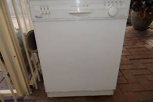 Whirlpool Dish washer Hillbank Playford Area Preview