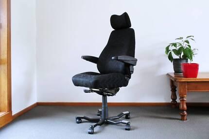 KAB CONTROLLER 24 HOUR OFFICE SEAT studio / gaming chair AFRDI