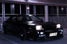 IMMACULATE 180SX~P-Plate Legal~Manual~SR20DE~Rego + More! L@@K! Albury Albury Area Preview