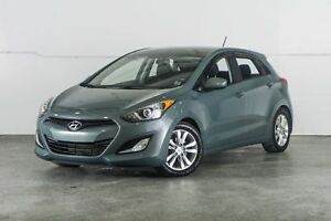 2014 Hyundai Elantra GT GLS CERTIFIED Finance for $46 Weekly OAC