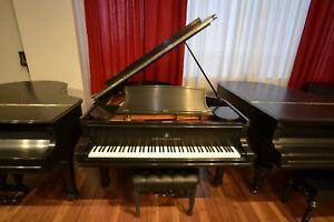 STEINWAY Model 'O', The Piano Boutique