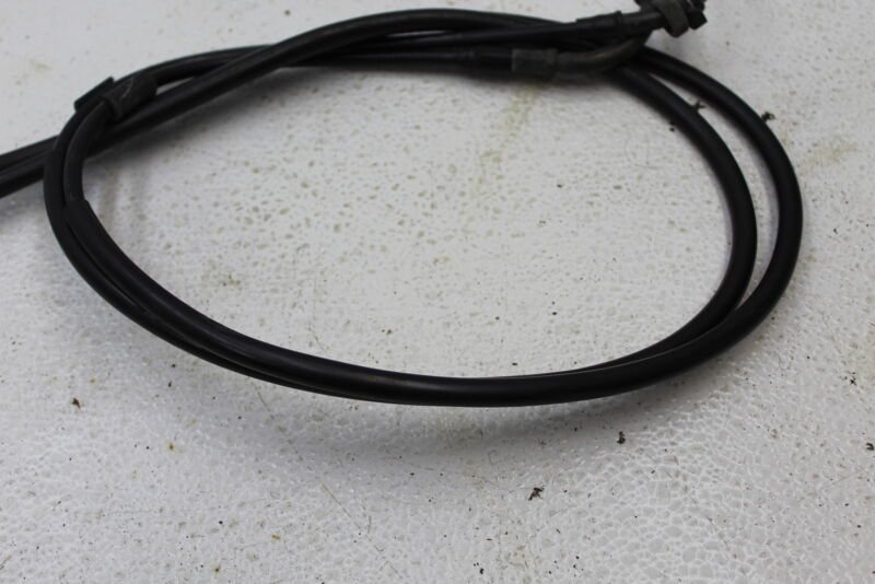 Motion Pro Throttle Cable Pull Compatible with Honda CB500 FT500 CB550 CB750