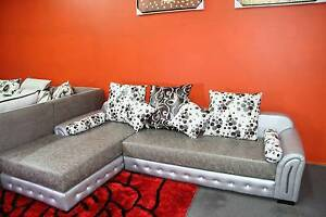 Modern L Shape Luxury Lounge set 3+chaise only for $999 M: 2095A Liverpool Liverpool Area Preview