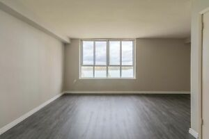 Updated Modern & Spacious Bachelor - Near the River -Avail. Now!