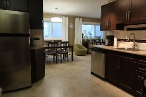 2 Bedroom Condo for Rent in St Boniface - Includes Parking