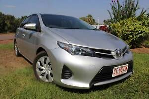 2013 Toyota Corolla Hatch Auto For Sale Darwin! Durack Palmerston Area Preview