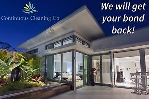 Cleaning services Free Quote Bond cleaning professionals  Mudgeeraba Gold Coast South Preview